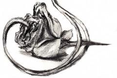 Selina Rose Weddings Avatar Sketch