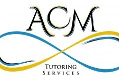 ACM Tutoring Services Logo