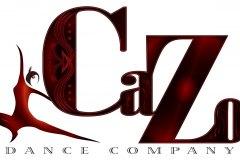 CaZo Dance Theatre Logo