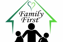 Family First Residential Care Logo