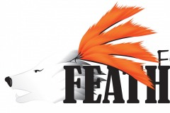 Four Feathers Logo