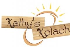 Kathy's Kolaches Logo