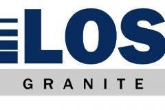 Lost Art Granite & Marble Logo