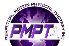 Perpetual Motion Physical Therapy Logo - Version 1
