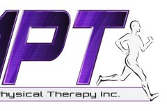 Perpetual Motion Physical Therapy Logo - Version 2