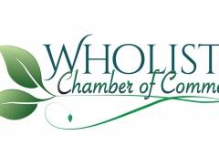 Wholistic Chamber of Commerce Logo