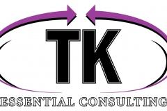 TK Essential Consulting Logo