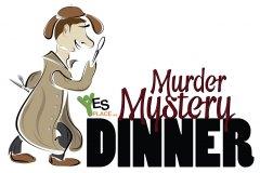 YESplace Murder Mystery Dinner Logo