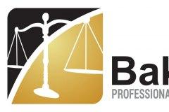 Baker LDA Logo Vectorization