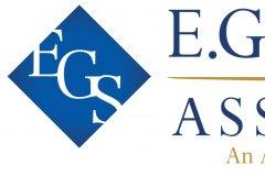 EG Sanchez Associates Logo Vectorization