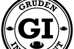 Gruden Intolerant Logo Vectorization